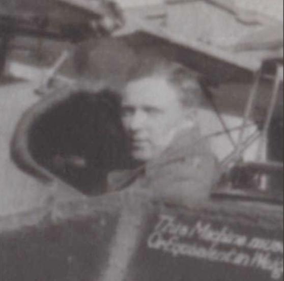 Photo of CARMAN LEROY MACDONALD