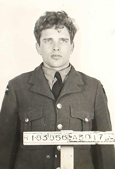 Photo of DAVID HERBERT GRUNDY