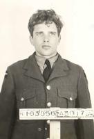 Photo of DAVID HERBERT GRUNDY– Submitted for the project, Operation Picture Me