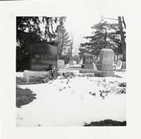 Cemetery– Submitted for the project, Operation Picture Me
