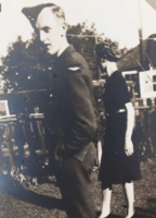 Photo of LEONARD JOSEPH GRAY– Submitted for the project, Operation Picture Me