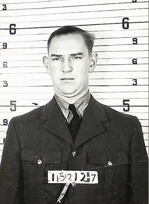 Photo of JACK ANGUS HALL MCNALLY
