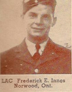 Photo of Frederick Innes