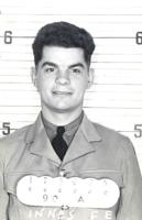 Photo of Frederick Earl Innes– Submitted for the project, Operation Picture Me
