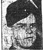 Newspaper Clipping– This article on PO D L Breadner is from the December 1, 1944 Ottawa Citizen.