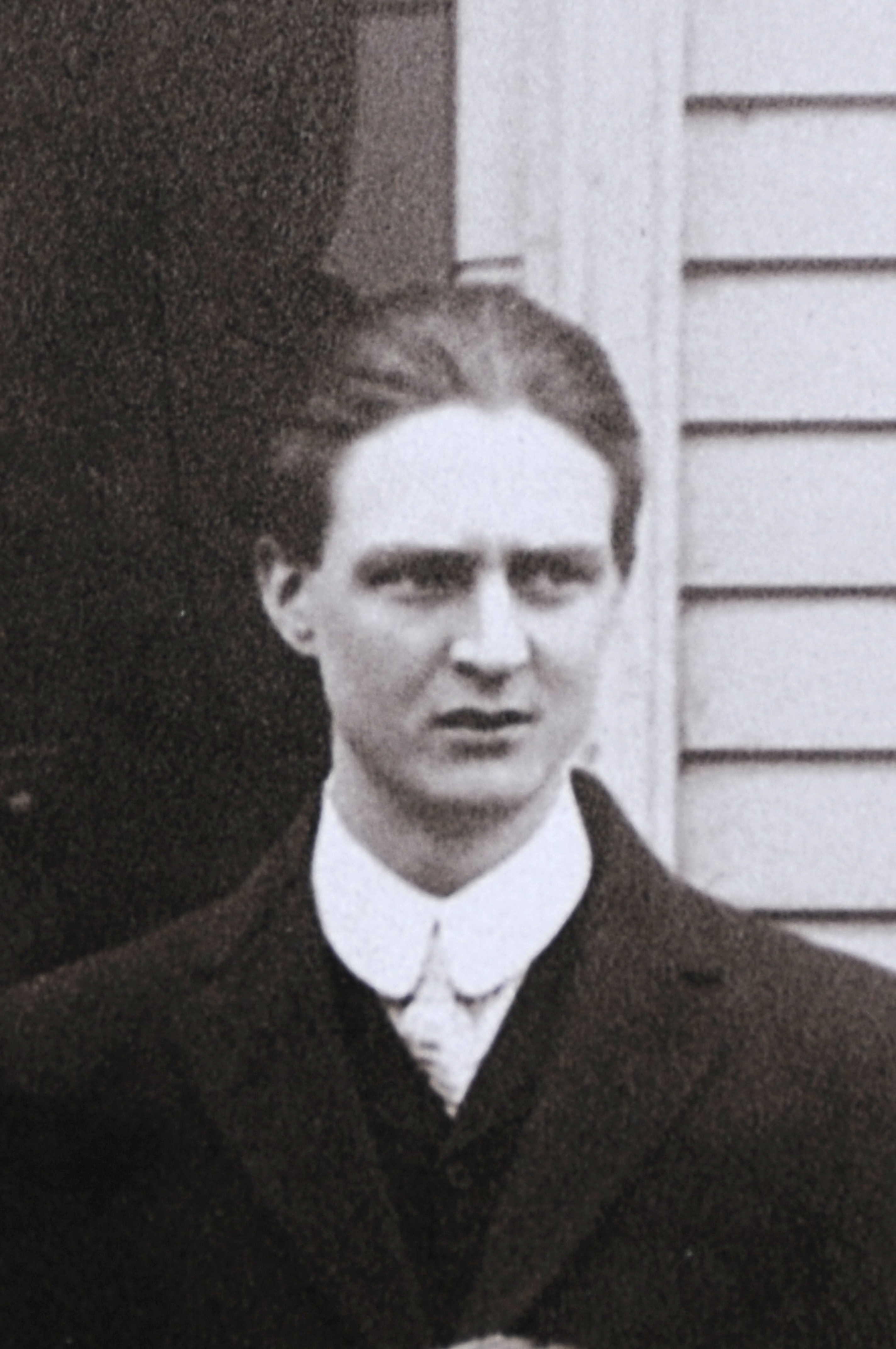 Photo of FREDERICK WILLIAM CORBIN