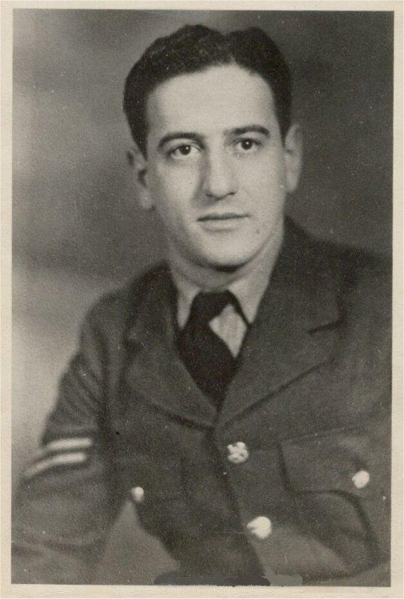 Photo of William Francis Morin