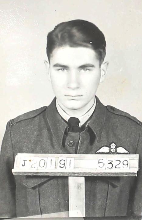 Photo of LOUIS ERIC JOHN MURPHY