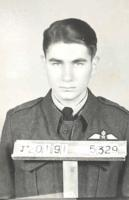 Photo of LOUIS ERIC JOHN MURPHY– Submitted for the project, Operation Picture Me
