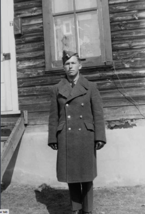 Photo of ALBERT GORDON PRATT