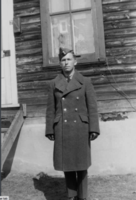 Photo of ALBERT GORDON PRATT– Submitted for the project, Operation Picture Me