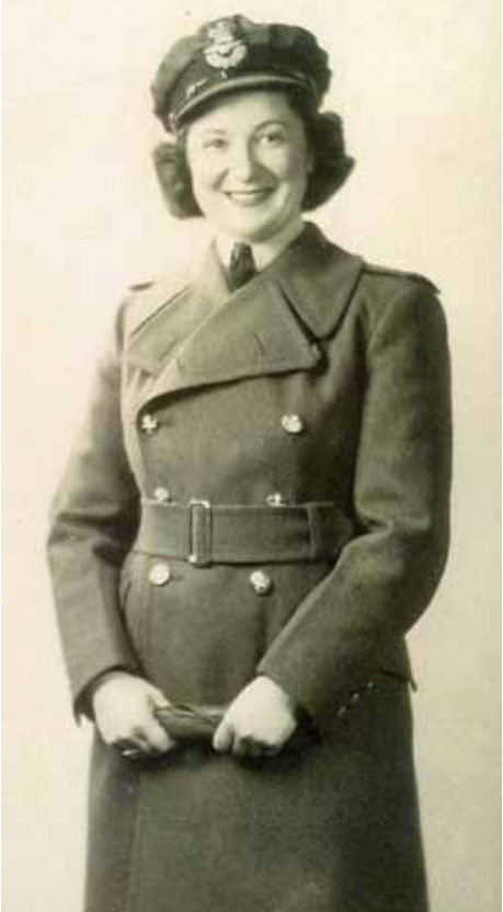 Photo of Rose jette Goodman