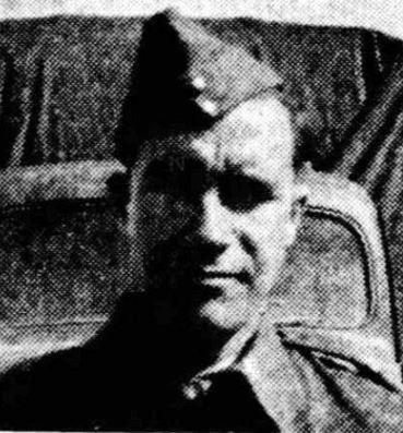 Photo of Albert Clinton Keays