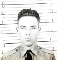 Photo of ROBERT CECIL ROLFE– Submitted for the project, Operation Picture Me