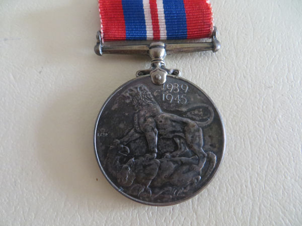 Medal (The Second World War)