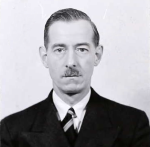 Photo of HENRY WHITBY BRISCOE