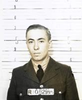 Photo of ARNOLD WILLIAM COOKE– Submitted for the project, Operation Picture Me
