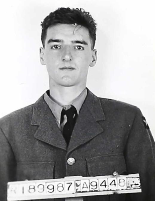 Photo of John Alexander Hutchinson