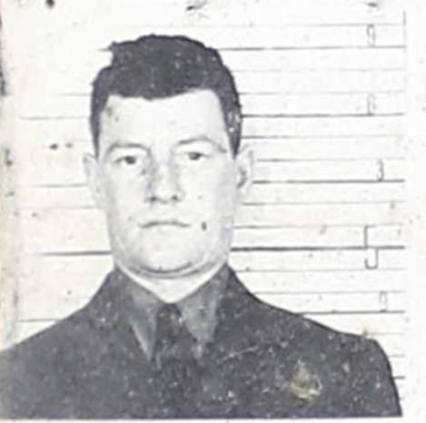 Photo of PATRICK HENRY FARRELL