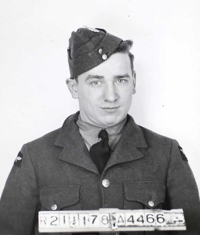 Photo of Joseph Albert Gaudette