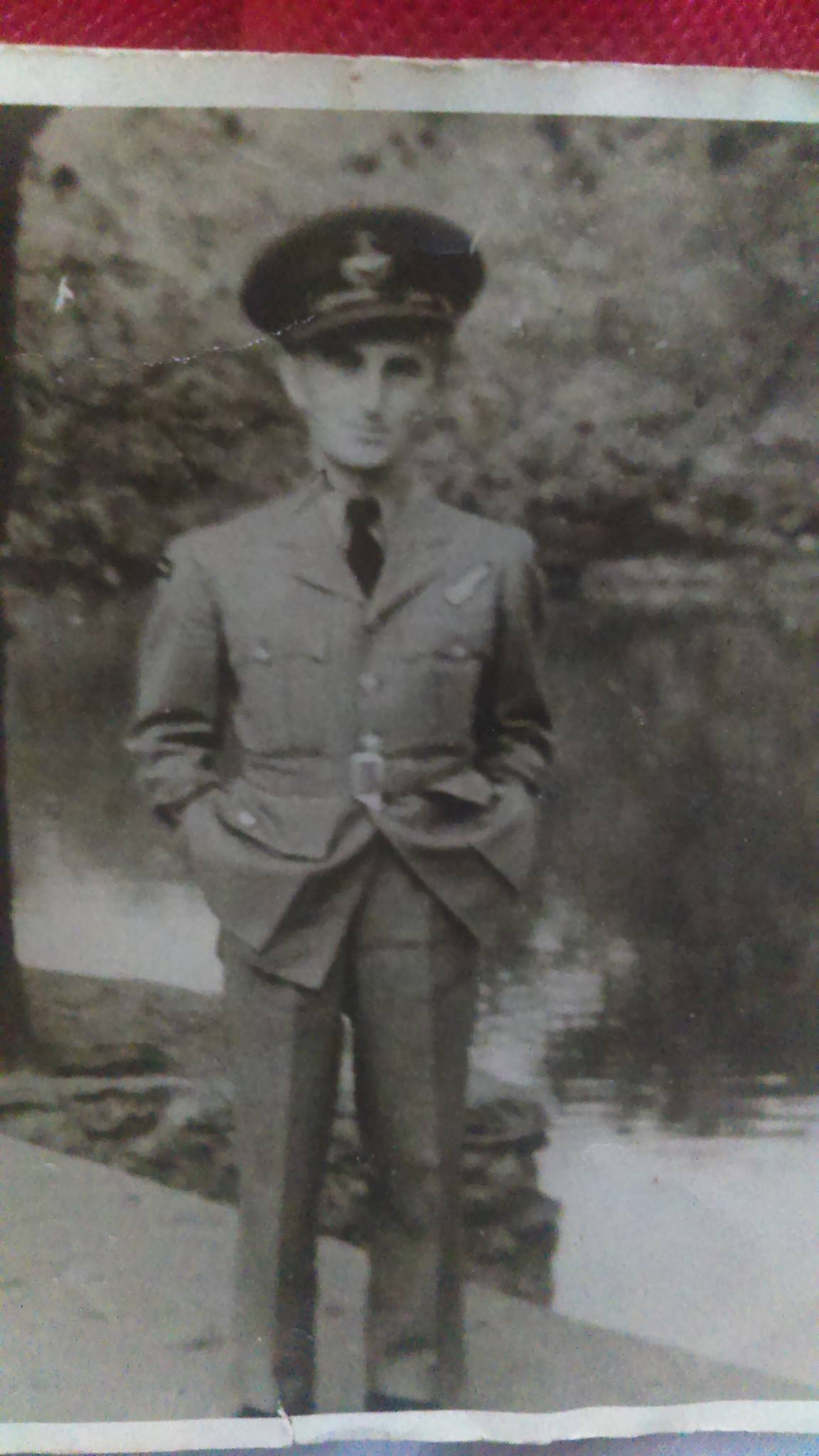 Photo of ERNEST WILLIAM HYLAND