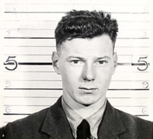 Photo of JOSEPH ALPHONSE MAURICE RONDEAU– Submitted for the project, Operation Picture Me