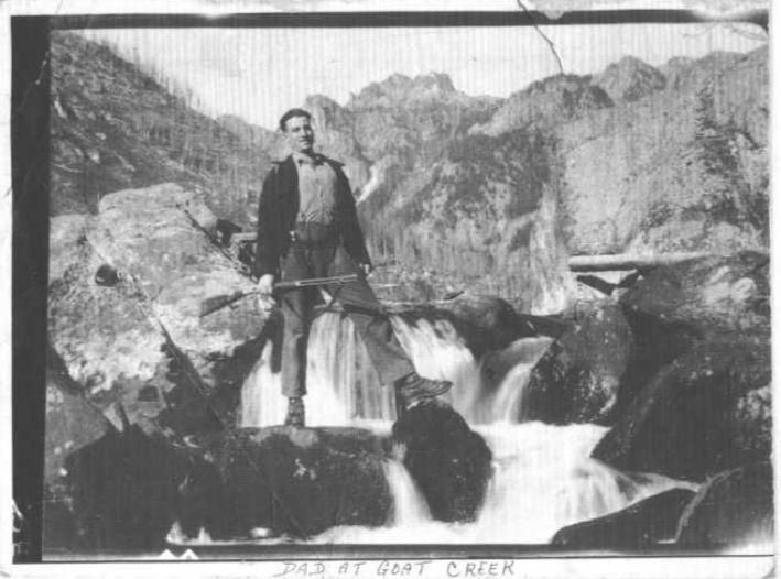 Photo of FRANKLIN HICKS ELLIOTT