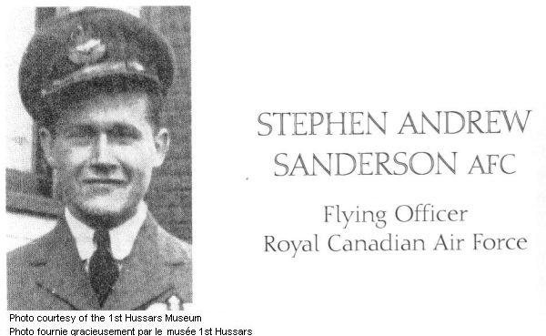 Photo of Stephen Andrew Sanderson