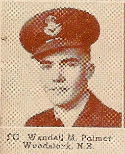 Photo of Wendell Palmer– Submitted for the project, Operation:Picture Me