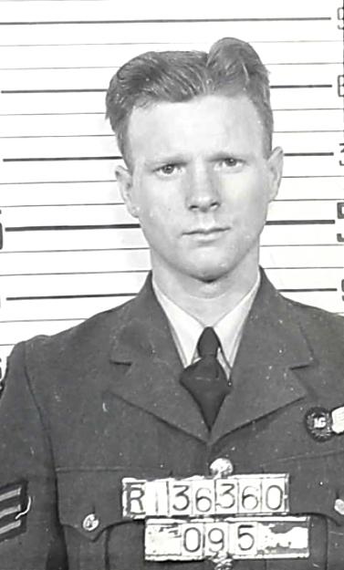 Photo of LEONARD DUTTON