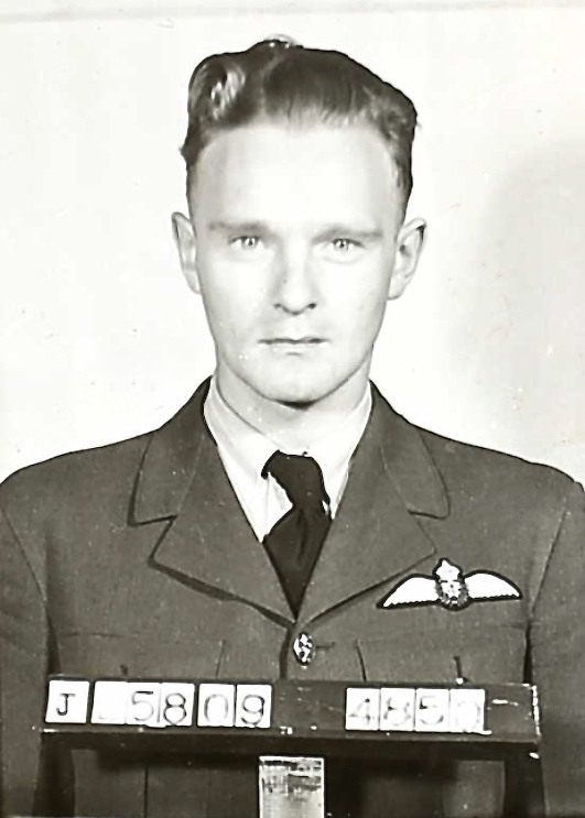Photo of FREDERICK WILLIAM GREENWOOD– Submitted for the project, Operation Picture Me
