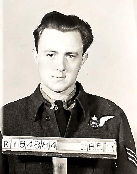 Photo of EDWARD FREDERIC KNIBBS