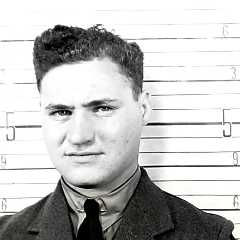 Photo of JOSEPH GONZAGUE ANDRE MEILLEUR