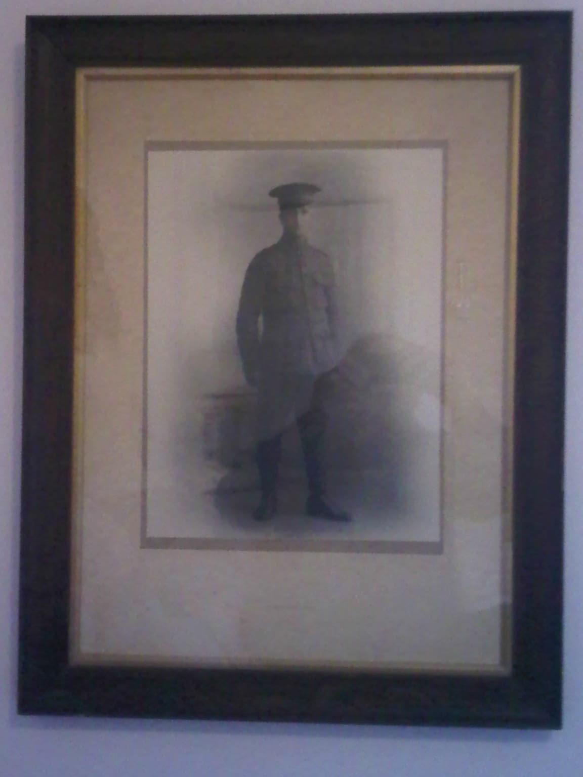 Photo of Walter Allan Brown