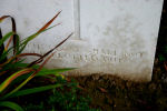 """Epitaph– Epitaph: """"Believed to be buried in this cemetery"""" """"Their glory shall not be blotted out"""