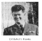 Photo of Robert Forestell– From:  University of Toronto Memorial Book Second World War 1939-1945.  The book was published by the Soldiers' Tower Committee, University of Toronto.   Submitted with permission, by Operation Picture Me.