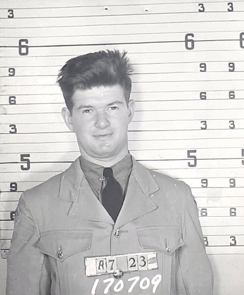 Photo of Robert Samuel Forestell