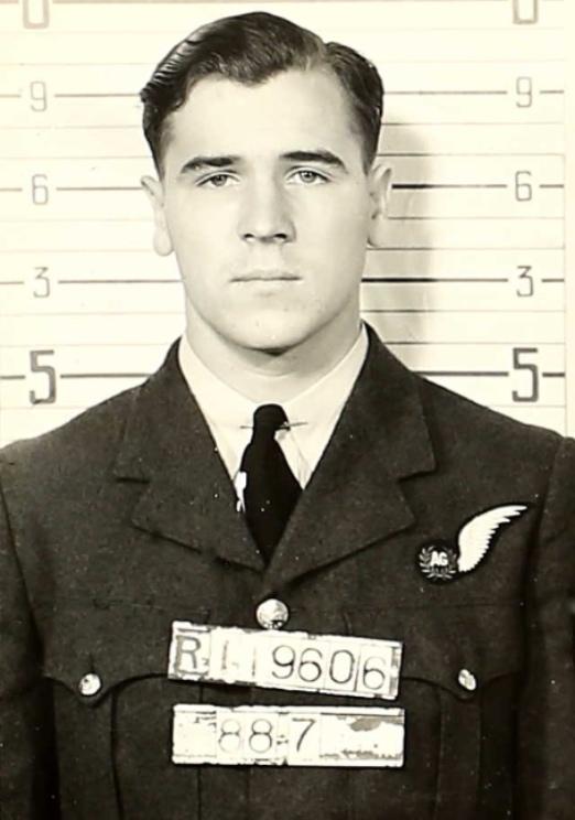 Photo of FRANK DUNCAN ROBERTS