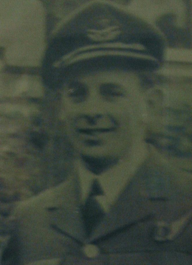 Photo of Frederick Moxon