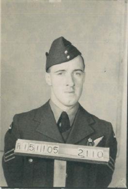 Photo of Joseph Charles Roach
