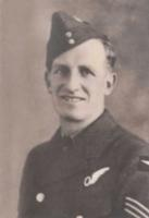 Photo of GEORGE EDWARD DERBYSHIRE– Submitted for the project, Operation Picture Me
