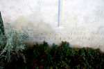 """Epitaph– Epitaph: """"Buried Near This Spot"""" / """"Their glory shall not be blotted out"""""""