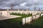 Orchard Dump Cemetery– Orchard Dump Cemetery, Pas de Calais, France (J.Stephens)