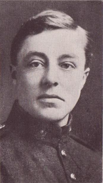 Photo of Hordur Thorsteinson