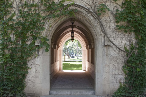 St. Michael's College Memorial