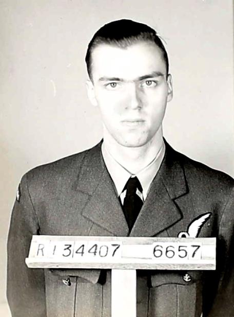Photo of Herbert Ibbott