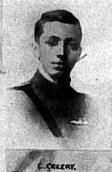 Photo of CUTHBERT JOHN CREERY