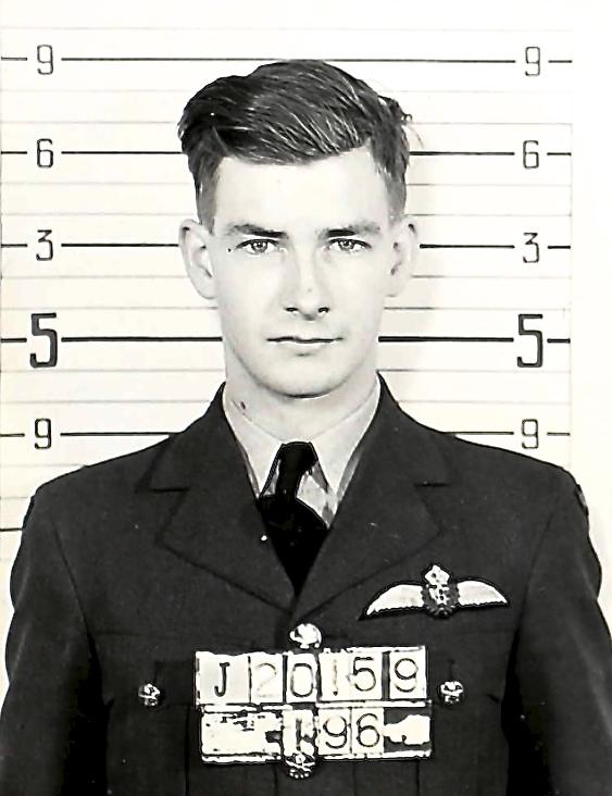 Photo of JOHN WILLIAM GRANT