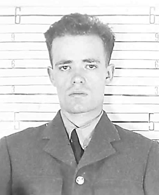 Photo of JOSEPH HENRY YVON ALBERT