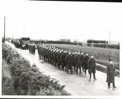 Funeral procession– Submitted for the project, Operation Picture Me